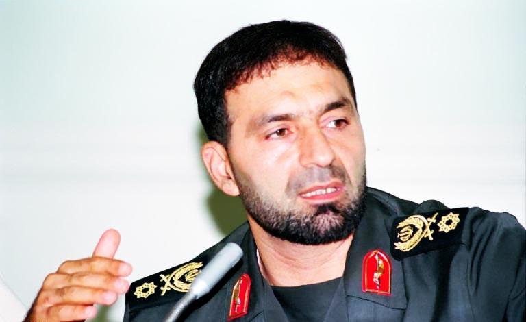 خمسة من إيران: أبرز خمس شخصيات عسكرية فقدتها إيران في القرن الحالي 3