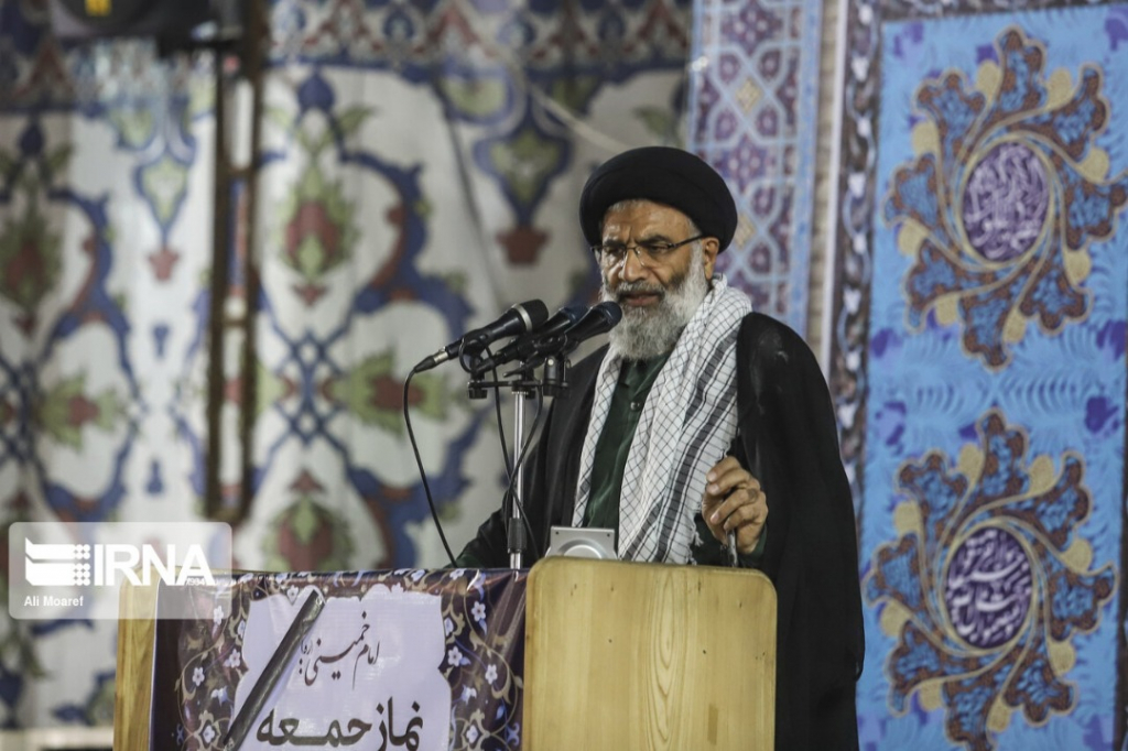 الانتخابات التشريعة في إيران تبرز في منابر صلاة الجمعة 5