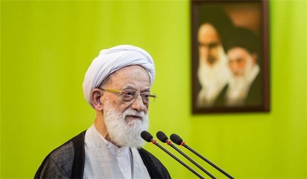 الانتخابات التشريعة في إيران تبرز في منابر صلاة الجمعة 1