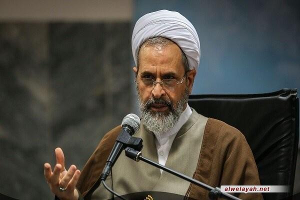 الانتخابات التشريعة في إيران تبرز في منابر صلاة الجمعة 3
