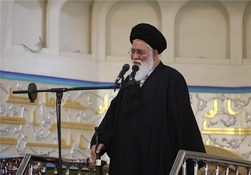 الانتخابات التشريعة في إيران تبرز في منابر صلاة الجمعة 2