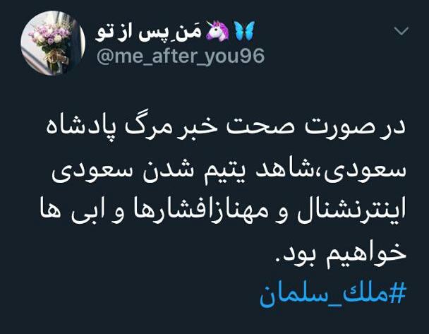 اعتقالات الأمراء في السعودية تجذب اهتمام الإيرانيين.. ماذا قالوا عنها؟ 1