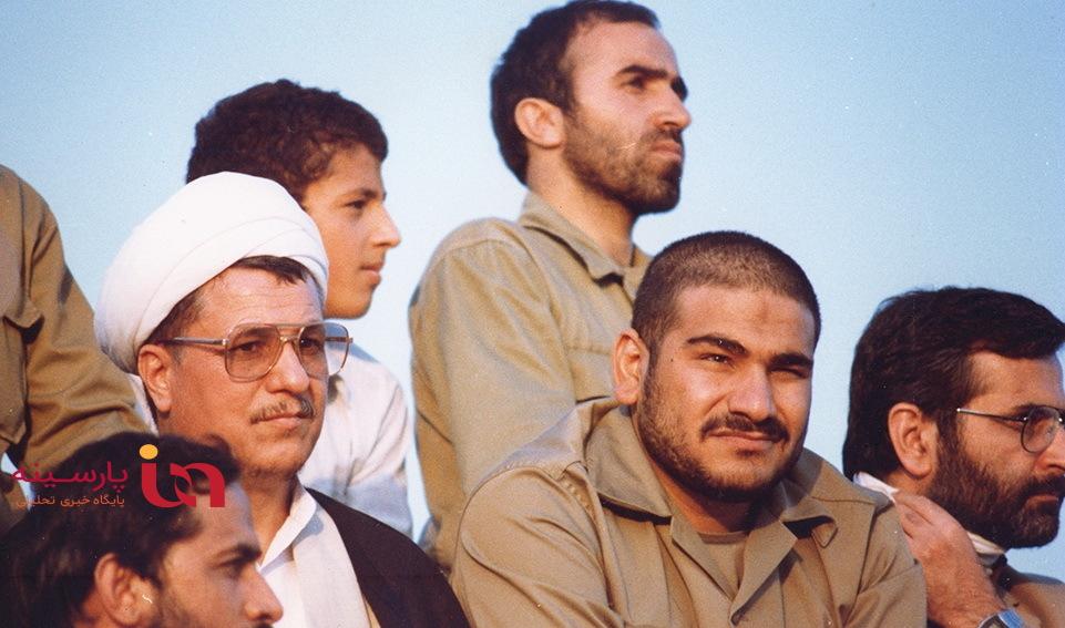 من هو علي شمخاني عراب التقارب العربي الإيراني؟ 2