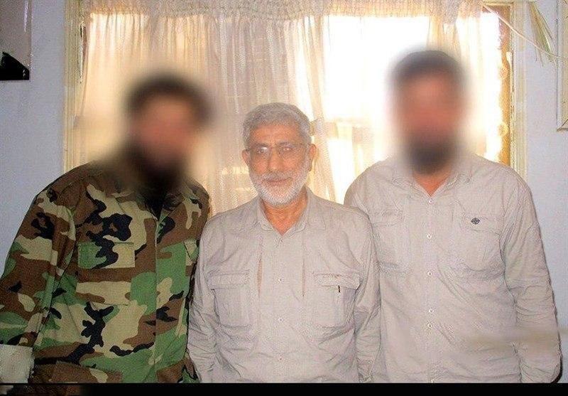 ما حقيقة زيارة خليفة سليماني إلى سوريا؟ 2