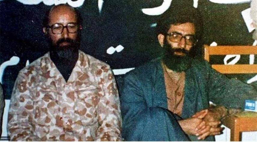 مصطفى شمران… مؤسس الحروب الإيرانية غير النظامية 4