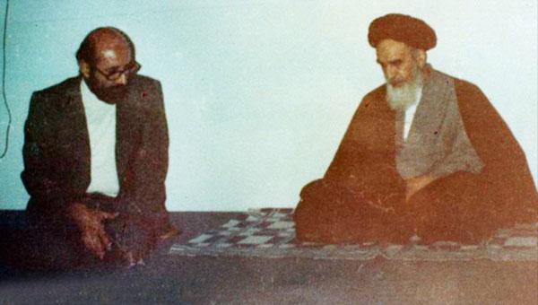 مصطفى شمران… مؤسس الحروب الإيرانية غير النظامية 1