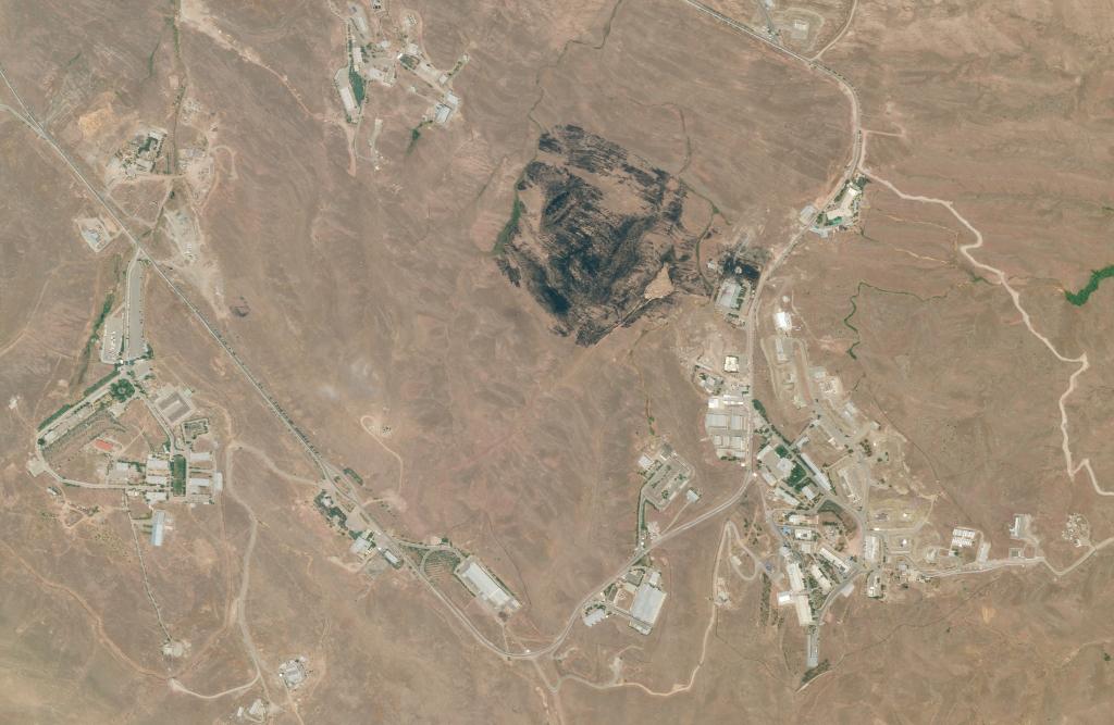 تفجيرات غامضة: هل نحن وسط حرب صامتة بين إيران وإسرائيل؟ 1