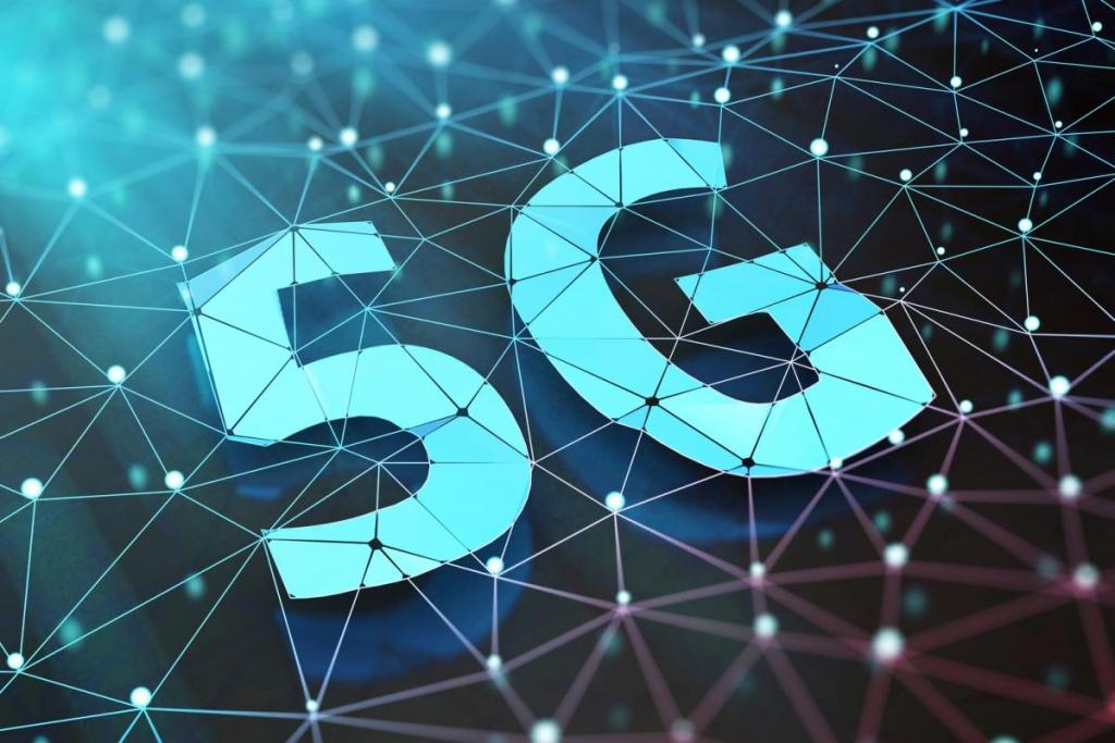 """إيران تدشن تقنية الـ""""5G"""".. هل سينتعش الاقتصاد؟ 4"""