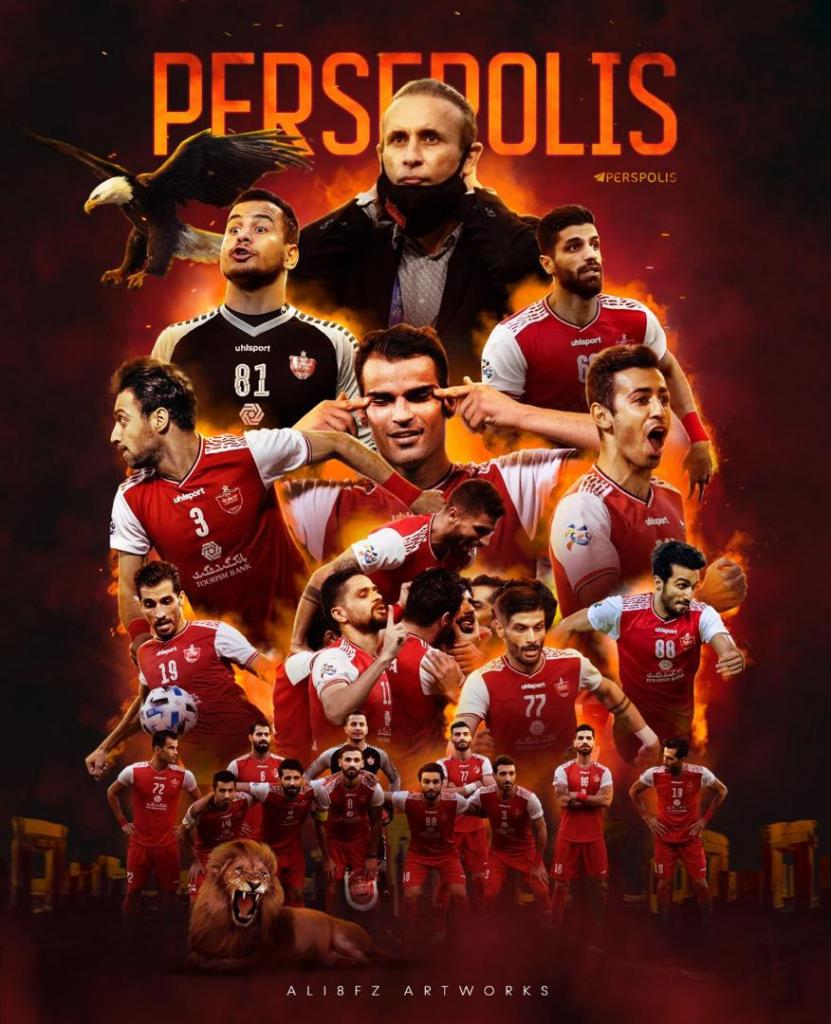 برسوبليس الإيراني والنصر السعودي.. كثير من السياسة، قليل من كرة القدم 4