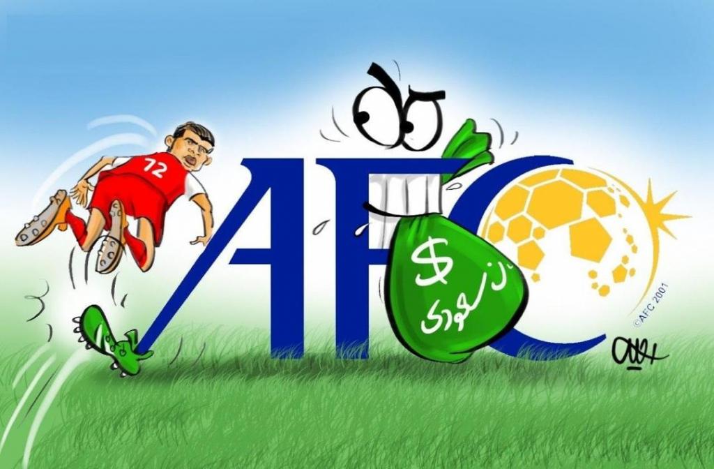 برسوبليس الإيراني والنصر السعودي.. كثير من السياسة، قليل من كرة القدم 3