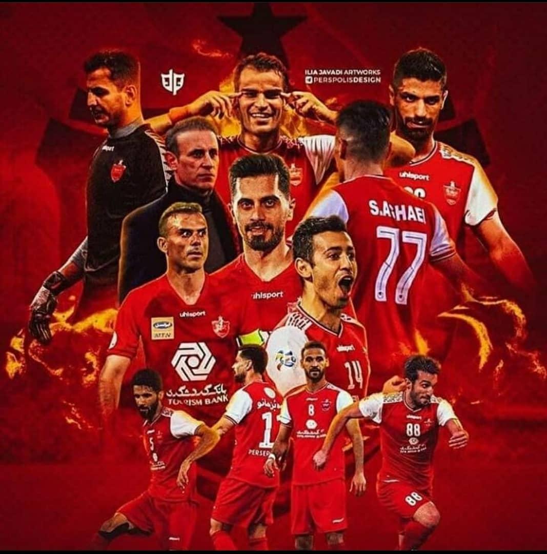 برسوبليس الإيراني والنصر السعودي.. كثير من السياسة، قليل من كرة القدم 2