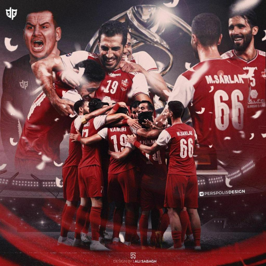 برسوبليس الإيراني والنصر السعودي.. كثير من السياسة، قليل من كرة القدم 1