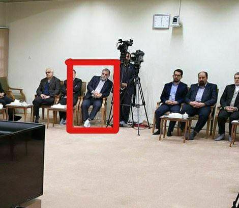 من الوكالة الدولة للطاقة الذرية إلى إسرائيل: من هو محسن فخري زاده؟ 2