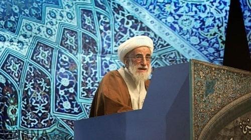 أحمد جنتي... كابوس التيار الإصلاحي 1