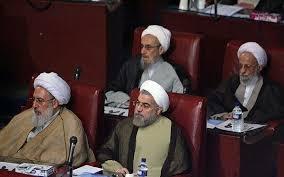 مصباح يزدي...مؤسس الأصولية الجديدة في إيران 1
