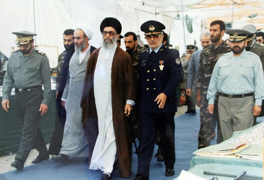 من ذكريات الحرب مع العراق إلى إنجازات علمية إيرانية: من هو سورنا ستاري؟ 2
