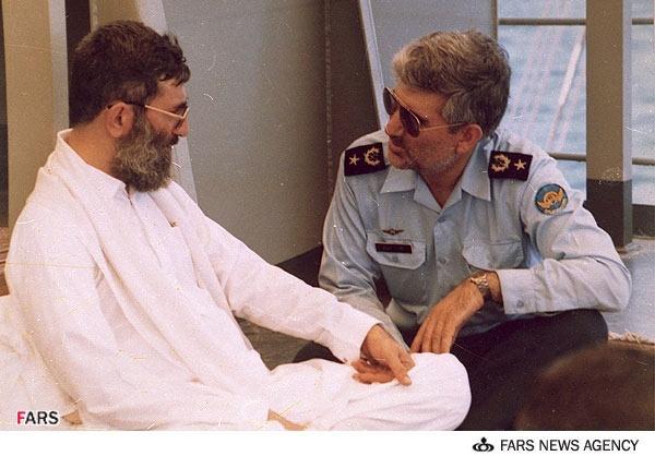 من ذكريات الحرب مع العراق إلى إنجازات علمية إيرانية: من هو سورنا ستاري؟ 3
