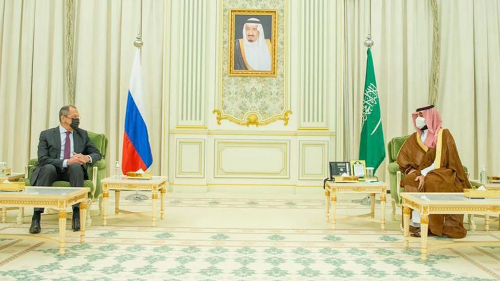 طموحات مسقوفة.. هل تقبل إيران المبادرة الروسية لتعزيز أمن الشرق الأوسط؟ 1