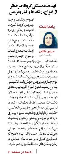 مانشيت إيران: كيف ستؤثر الدعاية الانتخابية على الناخبين في إيران؟ 8