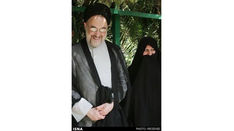 السيدة الأولى في إيران.. منصب غير موجود وخلفية علمية ومهنية لزوجة رئيسي 3