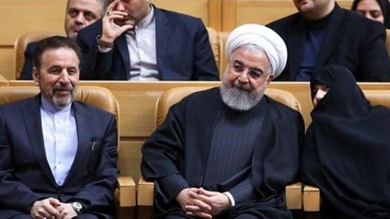 السيدة الأولى في إيران.. منصب غير موجود وخلفية علمية ومهنية لزوجة رئيسي 1